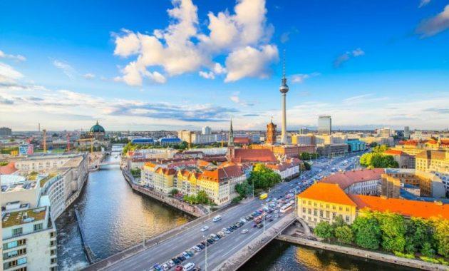 Ce orașe ar trebui să vizitați în Germania?