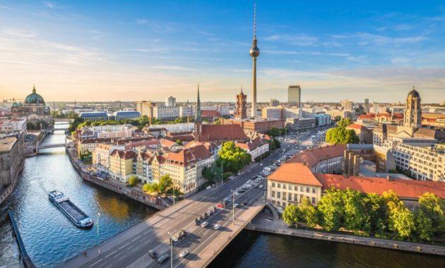 دليل السفر إلى ألمانيا: أفضل وقت لزيارة ألمانيا