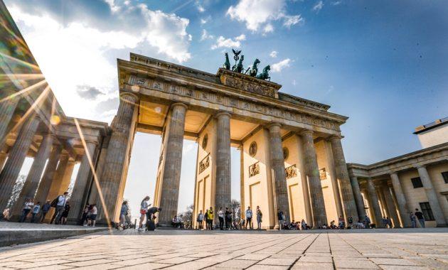 Der ultimative Deutschland-Reiseführer