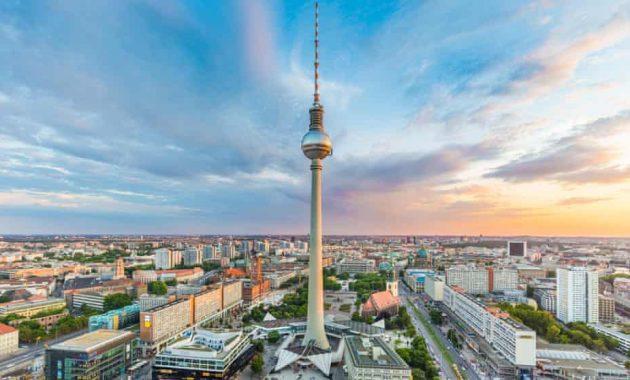 Aveți nevoie de viză pentru a vizita Germania?
